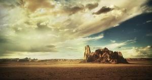 Navajo sacred land Arizona